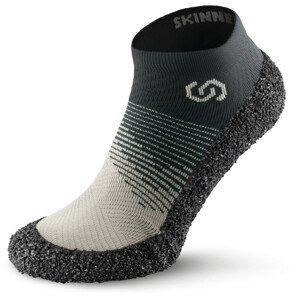 Ponožkoboty Skinners 2.0 Velikost ponožek: 36-37 / Barva: béžová