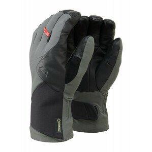 Rukavice Mountain Equipment Super Couloir Glove Velikost rukavic: XXL / Barva: šedá/černá