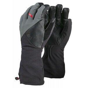 Rukavice Mountain Equipment Randonee Gauntlet Glove Velikost rukavic: L / Barva: šedá/černá