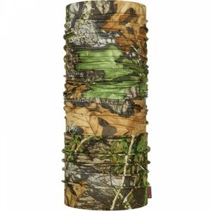 Šátek Buff Mossy Oak Coolnet UV+ Barva: zelená/hnědá