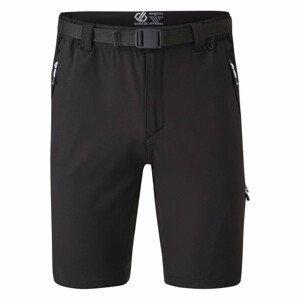 Pánské kraťasy Dare 2b Disport II Short Velikost: XXL / Barva: černá