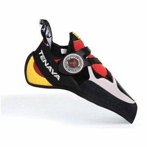 Lezečky Tenaya Iati Velikost bot (EU): 44,5 / Barva: červená