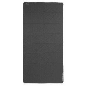 Rychleschnoucí osuška Matador Ultralight travel towel - Large Barva: černá