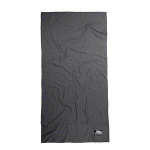 Ručník Matador Packable beach Barva: černá