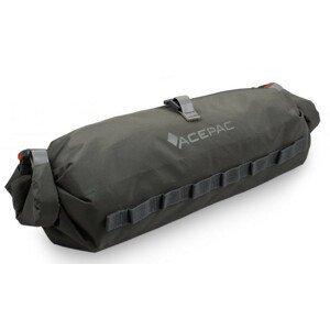 Brašna na řídítka Acepac Bar Drybag 8L Barva: černá