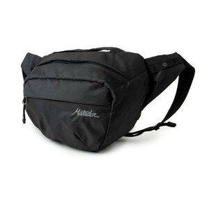 Ledvinka Matador On-Grid™ Packable Hip Pack Barva: černá