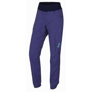 Dámské kalhoty Rafiki Femio skipper blue Velikost: L / Barva: modrá