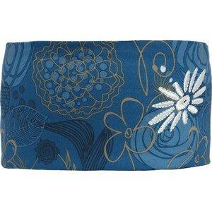 Čelenka Skhoop Summer Headband Barva: modrá