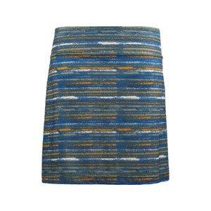 Letní funkční sukně Skhoop Erika Velikost: 36 / Barva: modrá