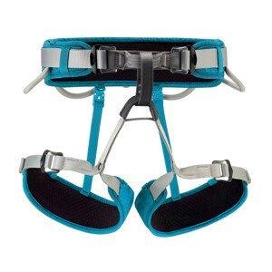 Horolezecký úvazek Petzl Corax Velikost: 2 / Barva: světle modrá
