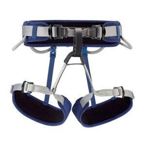 Horolezecký úvazek Petzl Corax Velikost: 1 / Barva: modrá