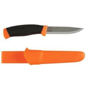 Nůž Morakniv Companion F Barva: oranžová
