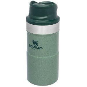 Termohrnek Stanley Classic Trigger Action 250 ml Barva: zelená