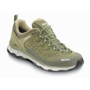 Dámské boty Meindl Lite Trail lady GTX Velikost bot (EU): 37,5 / Barva: zelená