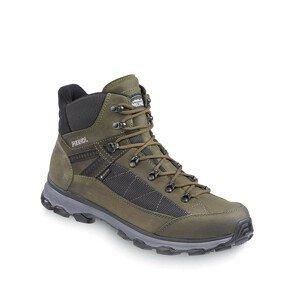 Pánské boty Meindl Utah GTX Velikost bot (EU): 44,5 / Barva: hnědá