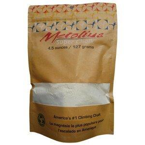 Magnézium Metolius Super chalk 127 g Barva: bílá