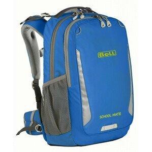 Školní batoh Boll School Mate 20 Mouse Barva: modrá