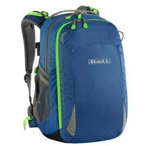 Školní batoh Boll Smart 24 Barva: modrá