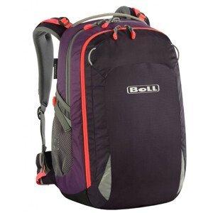 Školní batoh Boll Smart 24 Barva: fialová