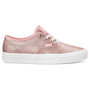 Dámské boty Vans Wm Doheny Decon Velikost bot (EU): 38,5 / Barva: růžová