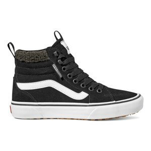 Dámské boty Vans Wm Filmore Hi Vansguard Velikost bot (EU): 39 / Barva: černá/bílá