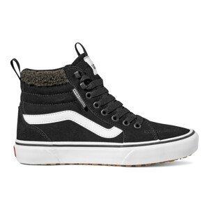 Dámské boty Vans Wm Filmore Hi Vansguard Velikost bot (EU): 40 / Barva: černá/bílá