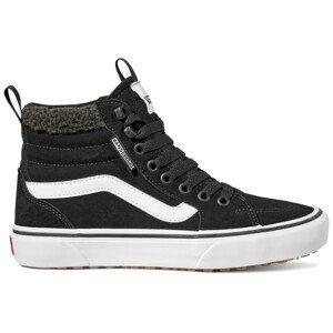 Dámské boty Vans Wm Filmore Hi Vansguard Velikost bot (EU): 38,5 / Barva: černá/bílá