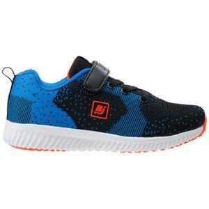 Dětské boty Bejo Vetas Jr Dětské velikosti bot: 34 / Barva: modrá/oranžová