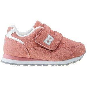Dětské boty Bejo Baloo Kids Dětské velikosti bot: 25 / Barva: růžová