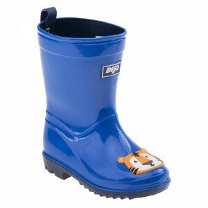 Dětské holínky Bejo Cosy Wellies Kids Dětské velikosti bot: 26 / Barva: modrá
