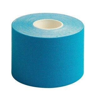 Tejpovací páska Yate Kinesiology tape 5 cm x 5 m Barva: modrá