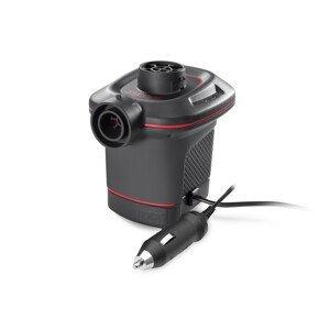 Elektrická pumpa Intex Quick-Fill 12V Barva: černá