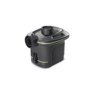 Elektrická pumpa Intex Quick-Fill Battery Air Barva: černá