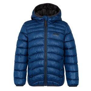 Dětská bunda Loap Infery Dětská velikost: 112-116 / Barva: modrá