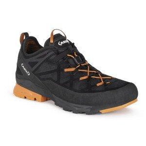 Pánské boty Aku Rock DFS Velikost bot (EU): 42 / Barva: černá/oranžová