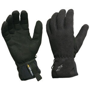 Rukavice Warmpeace Finstorm Velikost rukavic: XL / Barva: černá