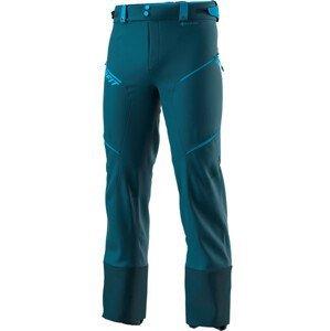 Pánské kalhoty Dynafit Radical 2 Gtx M Pnt Velikost: XXL / Barva: modrá