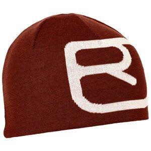 Čepice Ortovox Pro Beanie Barva: červená