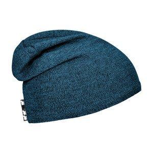 Čepice Ortovox Wonderwool Beanie Barva: modrá