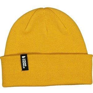 Čepice Mons Royale Mccloud Beanie Barva: žlutá
