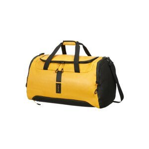 Cestovní taška Samsonite Paradiver Light Duffle 61 Barva: žlutá