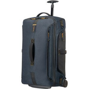 Cestovní taška Samsonite Paradiver Light Duffle W/H 67 Barva: modrá
