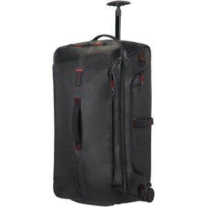 Cestovní taška Samsonite Paradiver Light Duffle W/H 79 Barva: černá