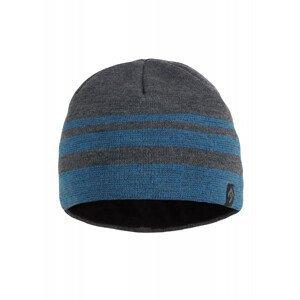 Čepice Direct Alpine Slash 1.0 Velikost: L / Barva: modrá/šedá