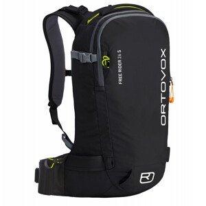 Skialpový batoh Ortovox Free Rider 26 S Barva: černá