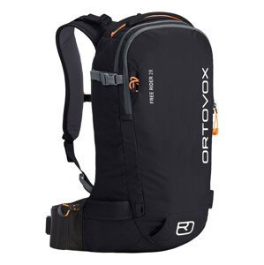 Skialpový batoh Ortovox Free Rider 28 Barva: černá