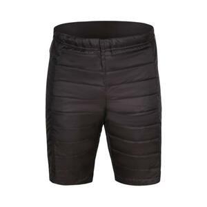 ALPINE PRO Hak 2 Černá Pánské Sportovní Kraťasy S Cool-Dry M