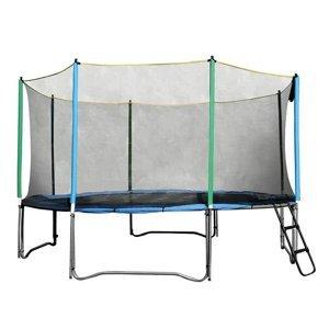 Trampolínový set inSPORTline Top Jump 430 cm