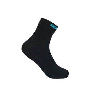 Nepromokavé ponožky DexShell Ultra Thin Barva Black, Velikost S