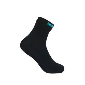 Nepromokavé ponožky DexShell Ultra Thin Barva Black, Velikost M